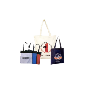 Imported Promotional Totes