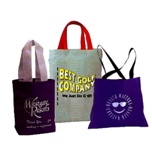 Value Tote Bags